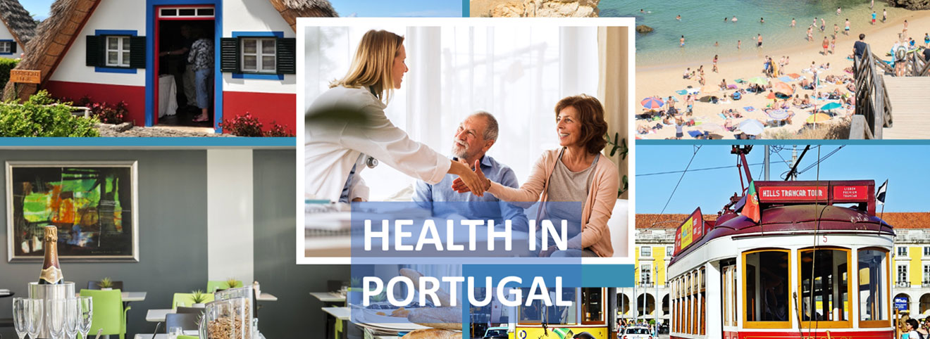 Travel Insurance Health in Portugal